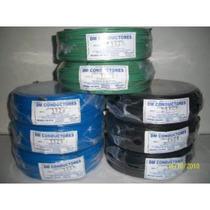Cable Unipolar 1.5mm Normalizado X 100 Mts