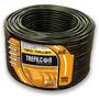 Cable Tipo Taller Trefilcon 2x1,5 Mm X Rollo 100 Mts. Eoe