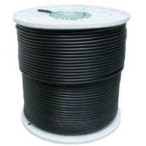 Cable Coaxial Rg59 Radiof. Cctv Catv / 75 Ohms