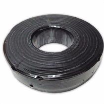 Super Oferta! 100mts Cable Coaxil Rg59 Conductor 100% Cobre