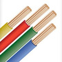 Cable 2.5mm Rollo Normalizado 100 Mts Electricidad Unipolar