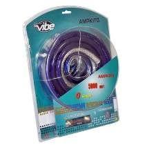 Kit De Amplificador - Potencia Lanzar, 0 Gauges