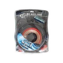 Kit De Cables Para Potencias Blauline K-013 8gauge