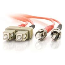 Patchcord Fibra Optica Pigtail Multi Mono-modo Conectores