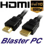 Cable Hdmi 1,5 Mts Full Hd Tv Ps3/4 Xbox Local Rosario Centr