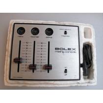 Mixer Bolex Vintage Super 8 Para Proyector Nos Suiza