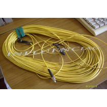 Rollo Cable Fibra Óptica