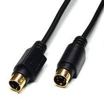 Cable Super Video. Villa Adelina