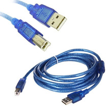 Cable Usb Para Impresora 2 Mts - Vte Lopez