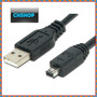 Cable Usb 2.0 Tipo A - Micro Usb - B 8 Pines Oferta !!!
