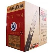 Cable Utp Furukawa Red Cat 5e Bobina 305mts
