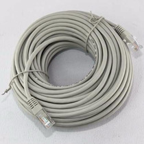 Cable Conexion Internet/ethernet/para Smartv 20m Conex Rj45