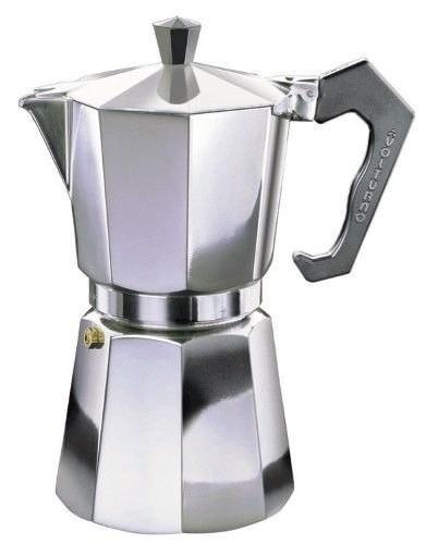 Cafetera volturno pocillos