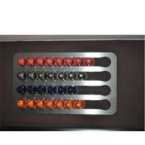Porta Capsula Nespresso - Para 40 Capsulas Cafetera Express