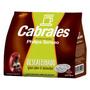 Café Cabrales Philips Senseo | Descafeinado Pack 3 Bolsas