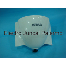 Porta Filtro Repuesto Cafetera Atma Ca8131 Ca8141 - Blanco