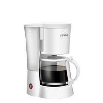 Cafetera Atma 8131 Blanca 12p Antigoteo F Permanente Novogar