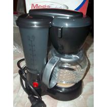Cafetera Mega Express Me6007 Ver Envios Gratis!!!