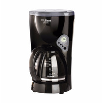 Cafetera Liliana Ac954 Ontime Timer 1000w 1.8 Lts Lhconfort