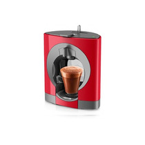 Cafetera Moulinex Dolce Gusto Ndg Oblo Cherry 15 Bares