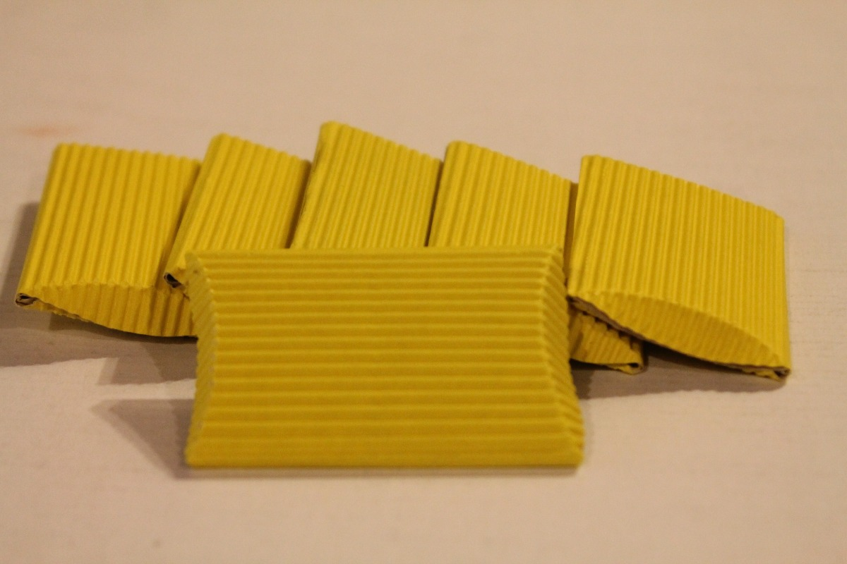 caja carton microcorrugado: