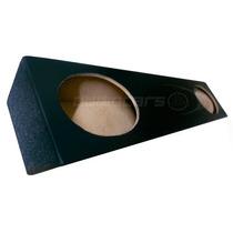 Caja Acustica Doble 6x9 Pulgadas Cuerina Alfombrada Procars