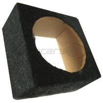 Caja Acustica 6 Pulgadas Ideal Suplemento Parlantes Sin Piso