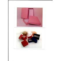 Cajas De Carton Artesanales