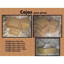 Envío Gratis-100 Cajas Fibrofacil Para Pintar 6cmx6cmx4cm