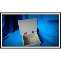 Cofres En Fibrofacil 14 X 12 X 8,5 Cm Morema Trece