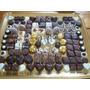 1 Kilo D Bombones Chocolate Premium 45% Cacao * Envio Gratis