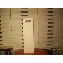 Porta Botella De Fibrofacil Souvenirs
