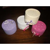 Caja Artesanal De Carton/souvenirs Fibrofacil Y Bombones!!!!