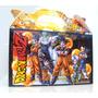 Cajita Golosinera Dragon Ball Z Pack X10 Valijitas Infantil