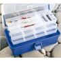 Caja De Pesca Waterdog Btr21403