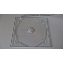 Bandeja Digi Tray Digitray Porta Cds X 50 U. [microcentro]