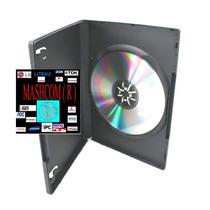 Cajas Para Dvd