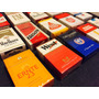 Exclusiva Coleccion Europea Cigarrillos En Caja