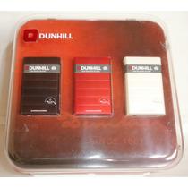 Cigarrera Tabaquera Dunhill De Coleccion