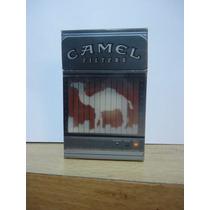 Marquilla De Cigarrillo Camel Electronica