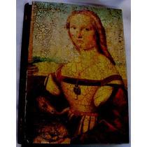 Antigua Caja Libro Imagen-naipes-te-costura-alhajas
