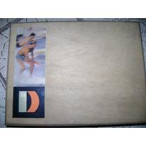 Caja Devon P/coleccionistas/deco, En Madera P/vs Usos