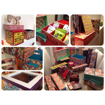 Cajas, Cuadros Y Objetos Decoracion Decoupage