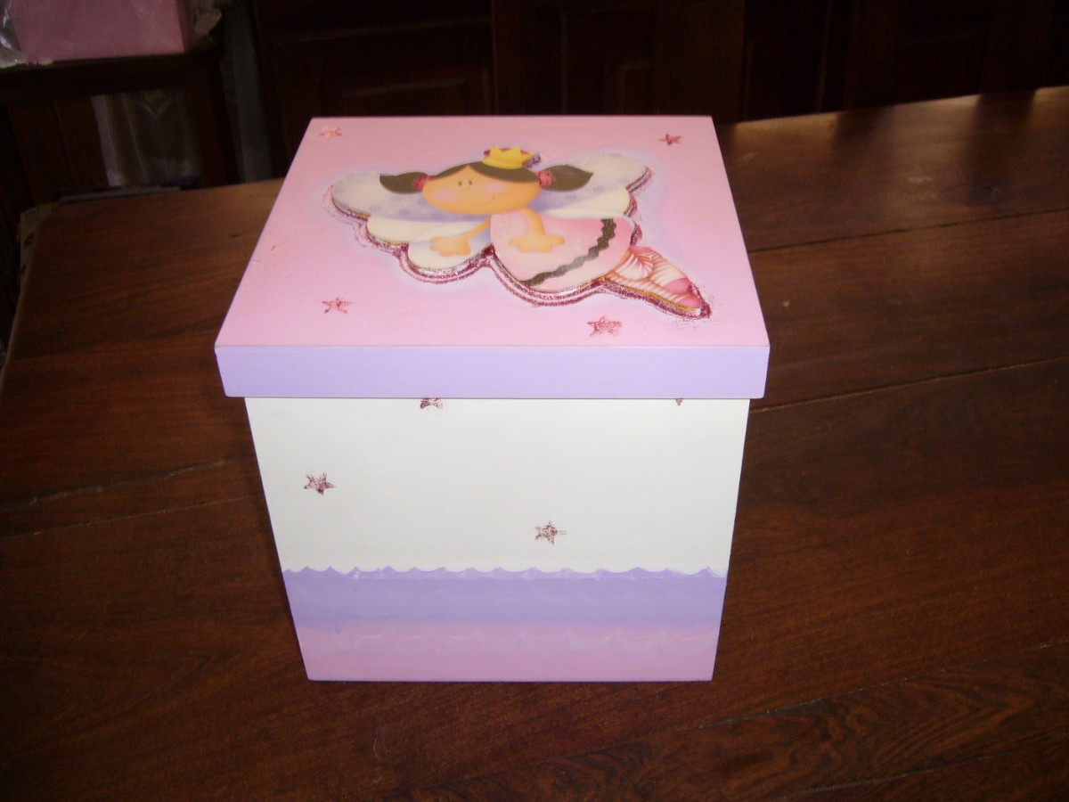 Cajas de decoraci n para baby shower imagui - Cajas de decoracion ...