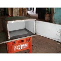 Caja Fuerte Para Estanteria Metalica