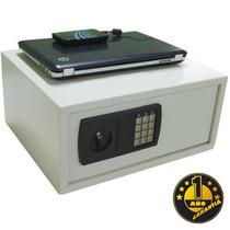 Caja Fuerte Digital Electrónica Grande Seguridad P/ Notebook