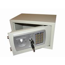 Caja Fuerte Digital Electrónica 31 X 20 X 20 Cm. Fact. A O B