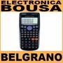 Calculadora Casio Cientifica Fx 95 Ms Belgrano