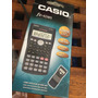 Calculadora Científica Casio Fx-82ms 240func
