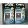 Calculadora Fx-95 Ms Casio Cientifica.